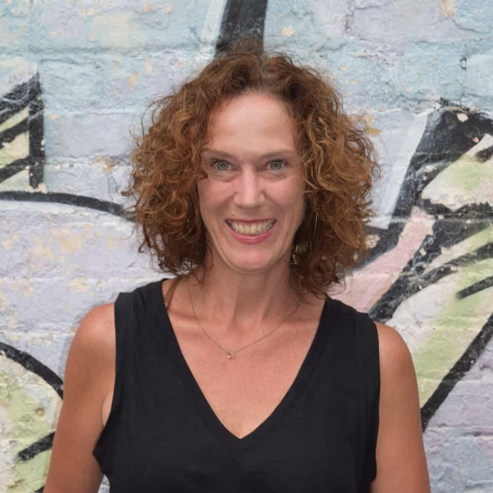 Mary Quinn McCallum